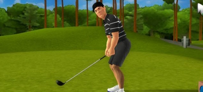 EA Sports PGA TOUR Golf Challenge
